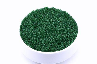 ERTÜRK - KÜÇÜK BOY KUM BONCUĞU, 1.5 mm, MAT ÇİMEN YEŞİL RENK - KOD: KB-K50